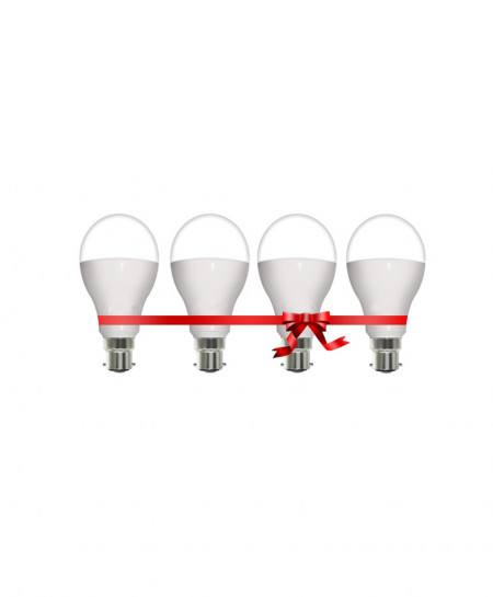 Pack Of 4 LED Energy Savers OM-5167