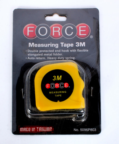 Force Measuring Tape 3M