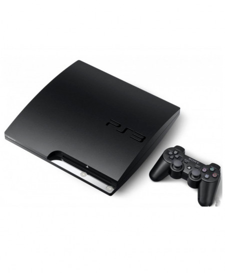 Sony PlayStation 3 500GB Console