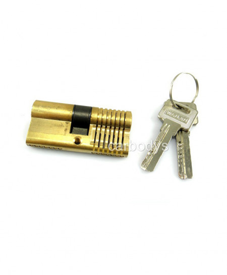 Pack Of 2 Stylish Design Handle Lock Selender OM-5178
