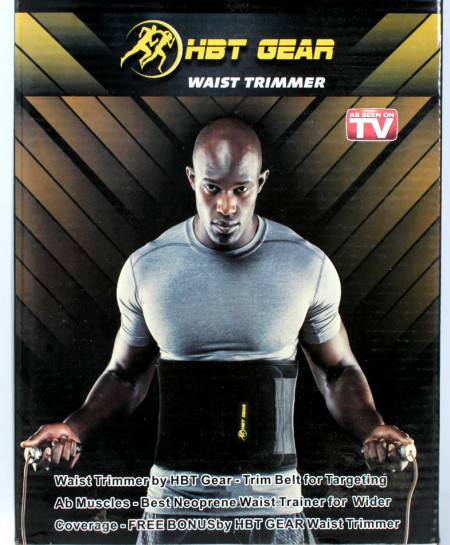 HBT Gear Waist Trimmer