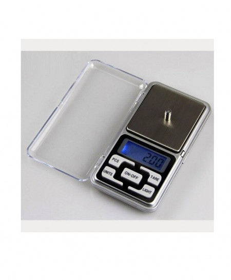 Mini Electronic Digital Jewelry Pocket Scale OM-5189