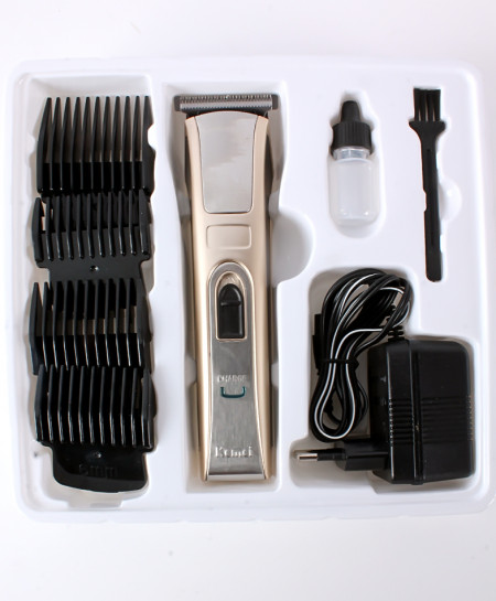 Kemei Professional High Quality Shaving System KM-5017