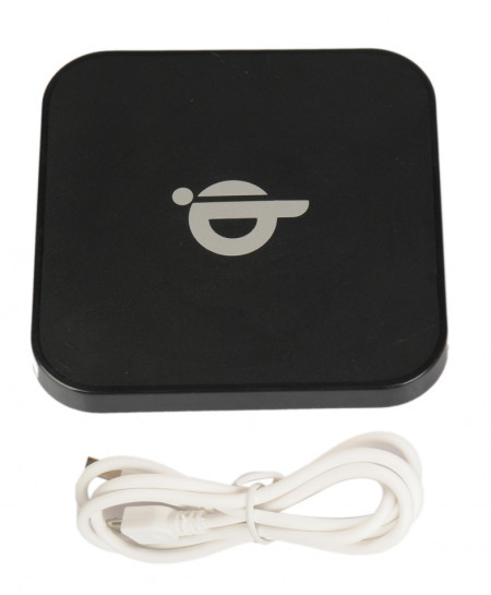 Wireless Charger Qi Standard 2 USB Out MC-006