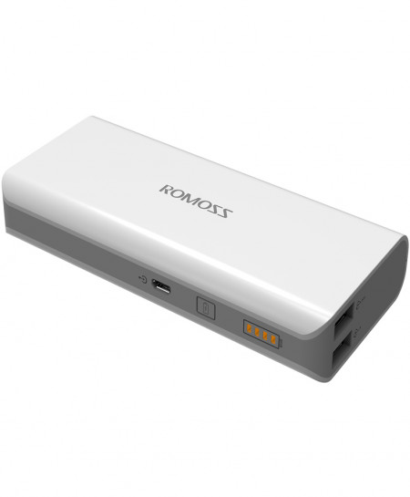 Romoss power Bank Solo 5 10000 MAH