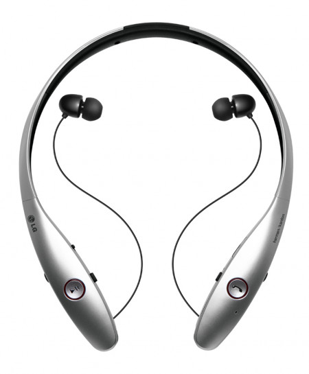 LG Tone 900 Bluetooth Wireless Handsfree CZ-41