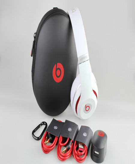 Beats By Dr. Dre Solo 2 Bluetooth Wireless Headphone