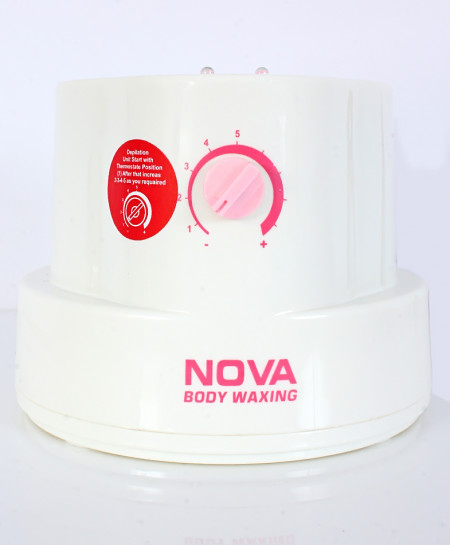 Nova Body Wax Machine