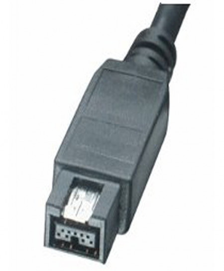 Firewire 4 Pin To 9 Pin Cable