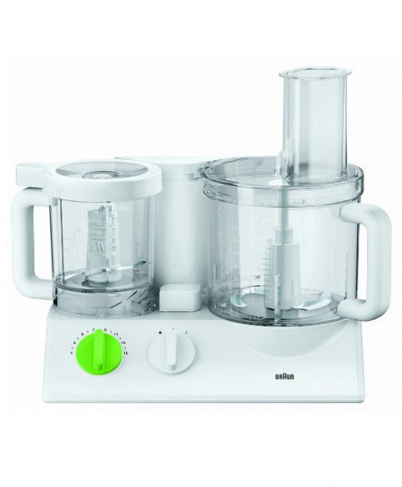 Braun Tribute Collection Food Processor FX3030