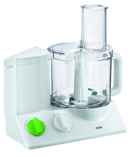 Braun Tribute Collection Food Processor FP3010