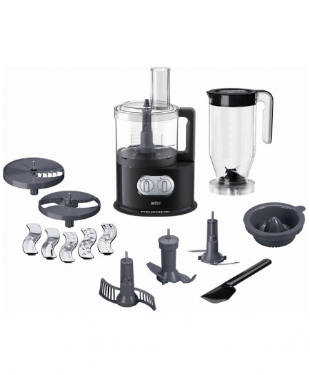 Braun Identity Collection Food Processor FP5150
