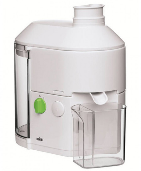 Braun Extractor Juice SJ3000