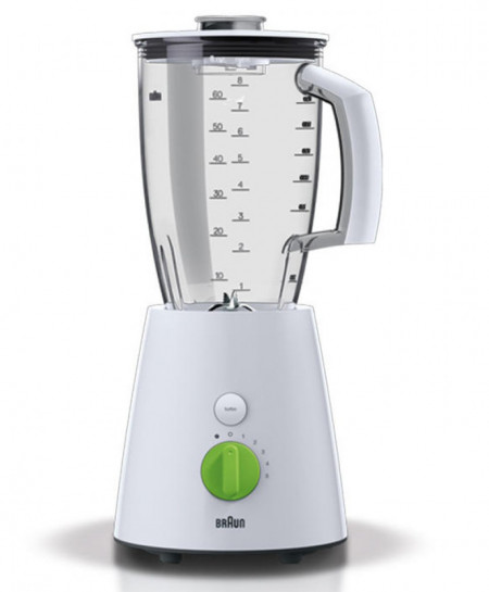 Braun Tribute Collection Jug Blender JB3010