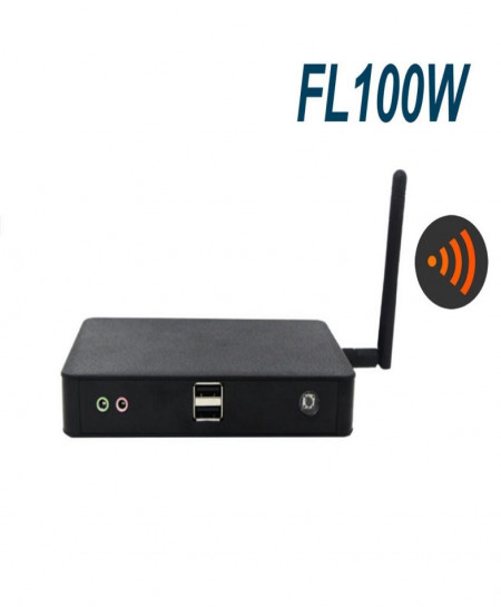 Multi Language Thin Client N Computing Wifi Fl 100