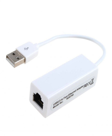 Usb To Rj45 Lan Adapter Card Converter