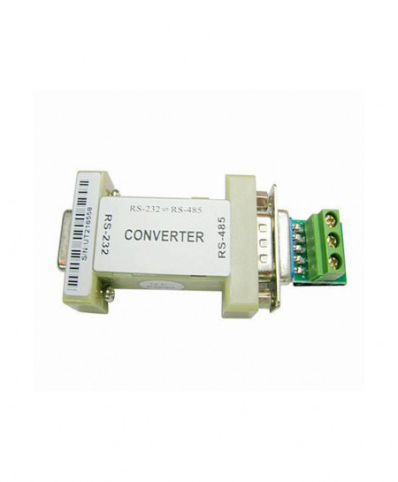 RS 232 To RS 485 Converter