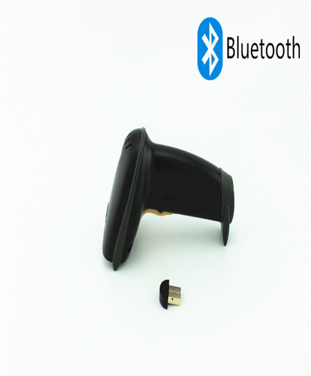 Barcode Bluetooth Scanner Speed X 3100 CZ-177