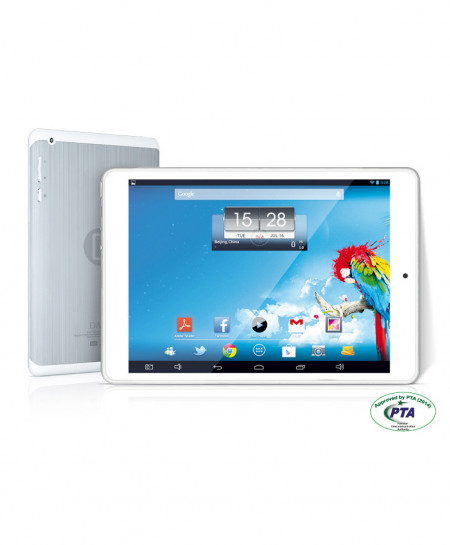Dany Quadcore Q4 Tablet