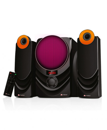 Audionic Rainbow R21 Multimedia Speaker