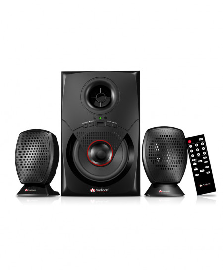 Audionic Mega 5 Multimedia Speaker