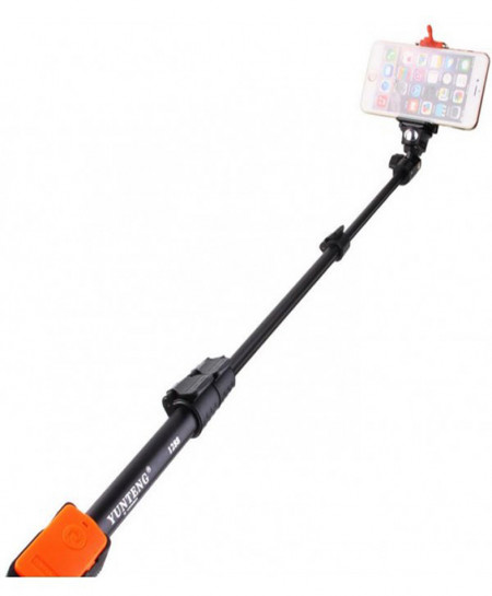 Selfie Stick Yuntang 1288 For Smart Phones