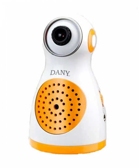 Dany PC-1070 Wireless Webcam