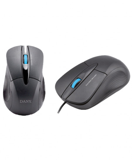 Dany Comfort Mouse