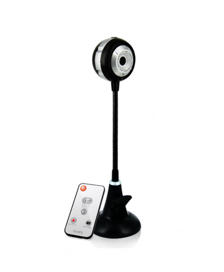 Dany PC-933 10 Mega Pixels Webcam