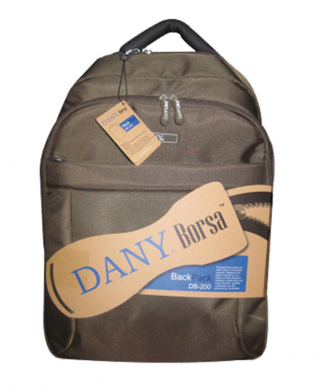 Dany Borsa Back Pack DB-200