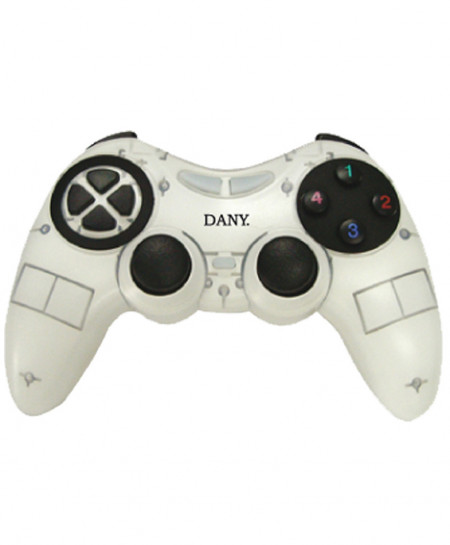Dany GP-500 Game Pad