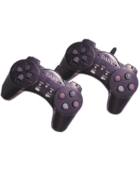 Dany GP-210 (With Enhace Keys Double) Game Pad