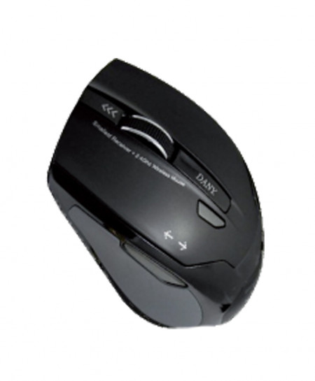 Dany WM-2650 Wireless Freedom Mouse