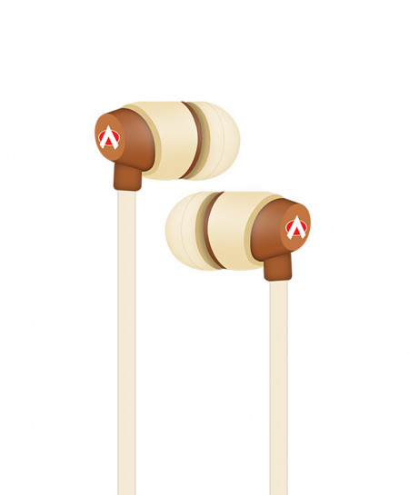 Audionic Music Notes MN-380 Earphones