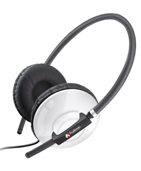 Audionic Benz Pro 1 Headphones