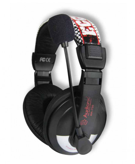 Audionic ECCO AH-7500 Headphones