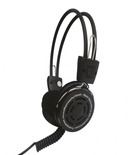 Audionic Heat AH-1200 Headphones