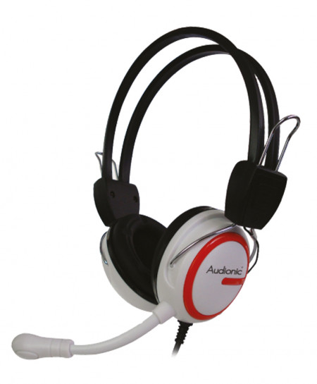 Audionic Rock AH-2400 Headphones