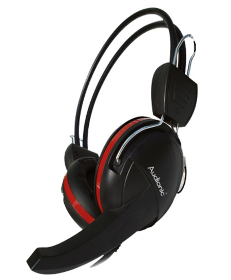 Audionic Rock AH-2200 Headphones