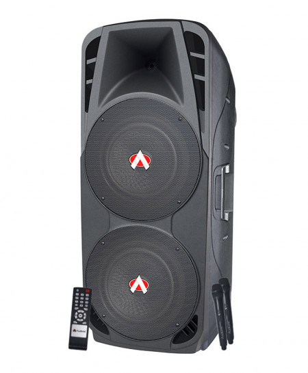 Audionic Classic Masti-12 Trolley Speakers