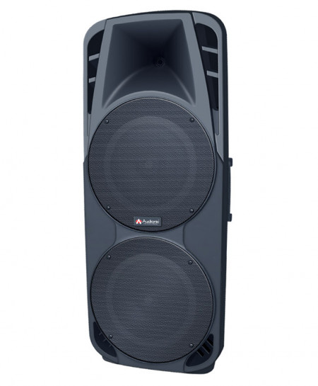 Audionic Classic Masti-15 Trolley Speakers