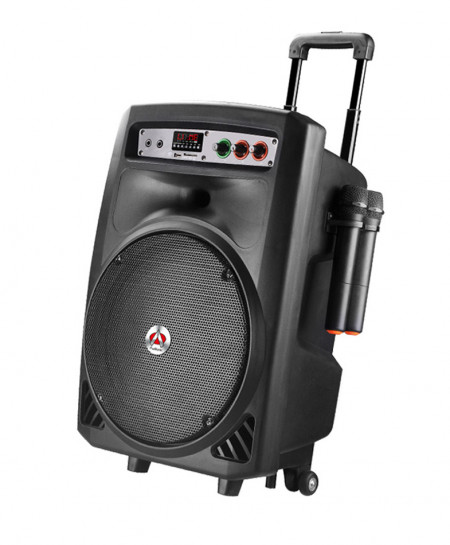 Audionic Classic Masti-6 Trolley Speakers