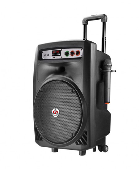 Audionic Classic Masti-5 Trolley Speakers