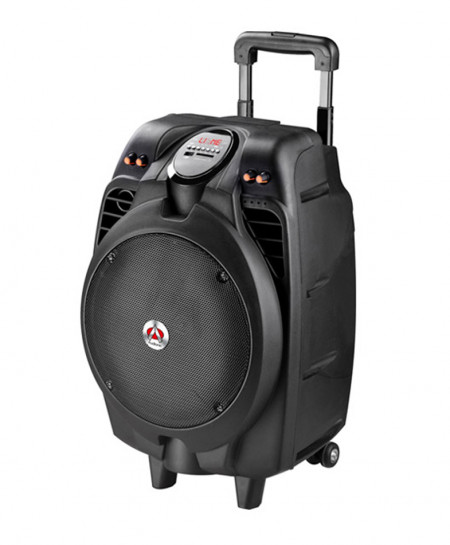 Audionic Classic Masti-4 Trolley Speakers