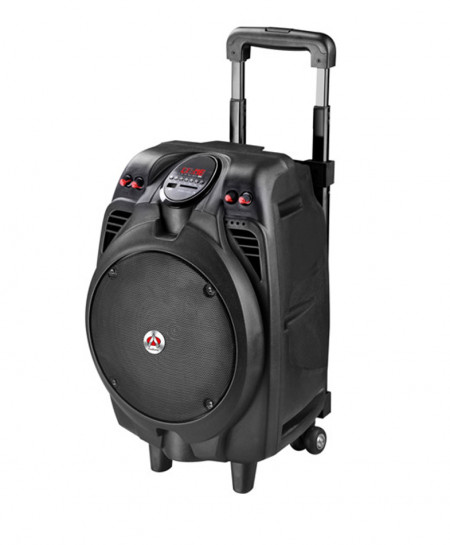 Audionic Classic Masti-3 Trolley Speakers