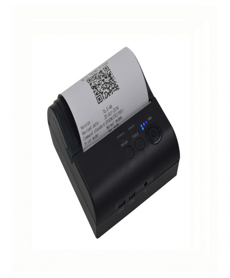 Speed Thermal Reciept Bluetooth Printer X500B