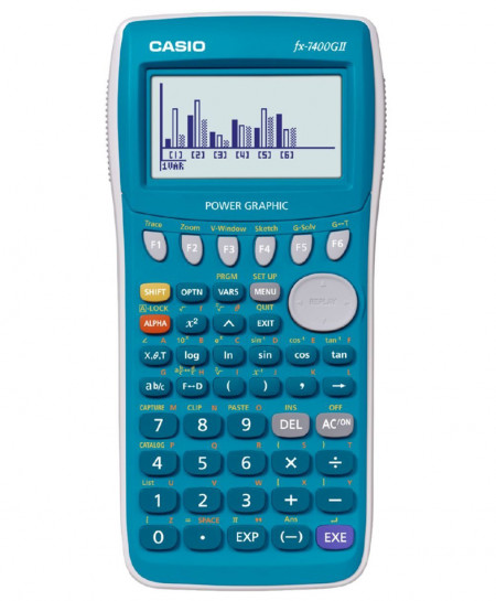 Casio Graphical Calculator FX-7400GII