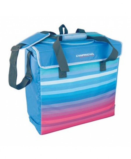 Campingaz Mini Maxi 29 Larctic Rainbow Soft Cooler