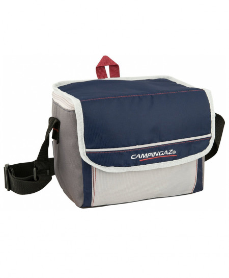 Campingaz Fold and Cool 5L Soft Cooler