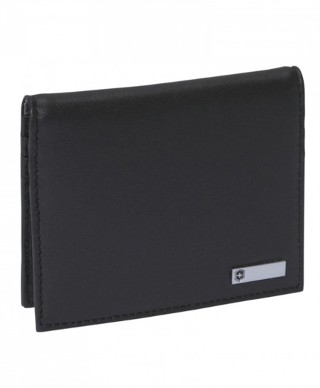 Victorinox Black Antwerp Mens Wallet